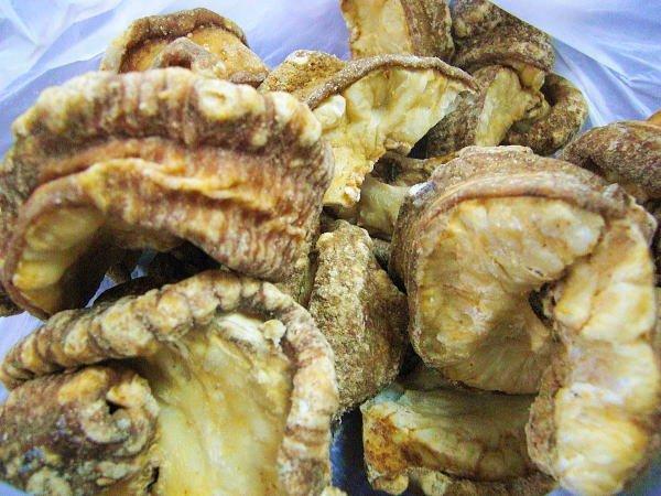 画像1: 【肉の匠 テラオカ】 純国産Sランク 脂カス 200g (1)